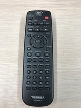 TOSHIBA Remote Control SE-R0047 Tested And Cleaned                       O7