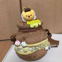 Disney Winnie the Pooh Tsum Tsum Honey shoulder bag Pochette Honey Hunt ... - $88.11