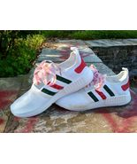 d8245702d5e69 adidas nmd custom women adidas casual shoes white color run sneakers guc...  -