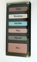 Elizabeth Arden Eyeshadow & Blush Palette Limited Edition NOS Grape MOONBEAM  - $12.86