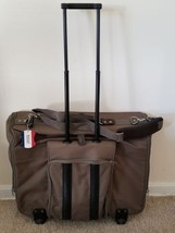 "American Tourister Carry Wheeled Bag Closure Type Zip luggage large 24"" ... - $61.71"