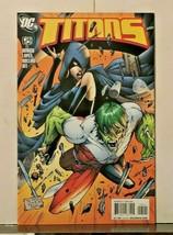 Titans #5 November 2008 - $3.88