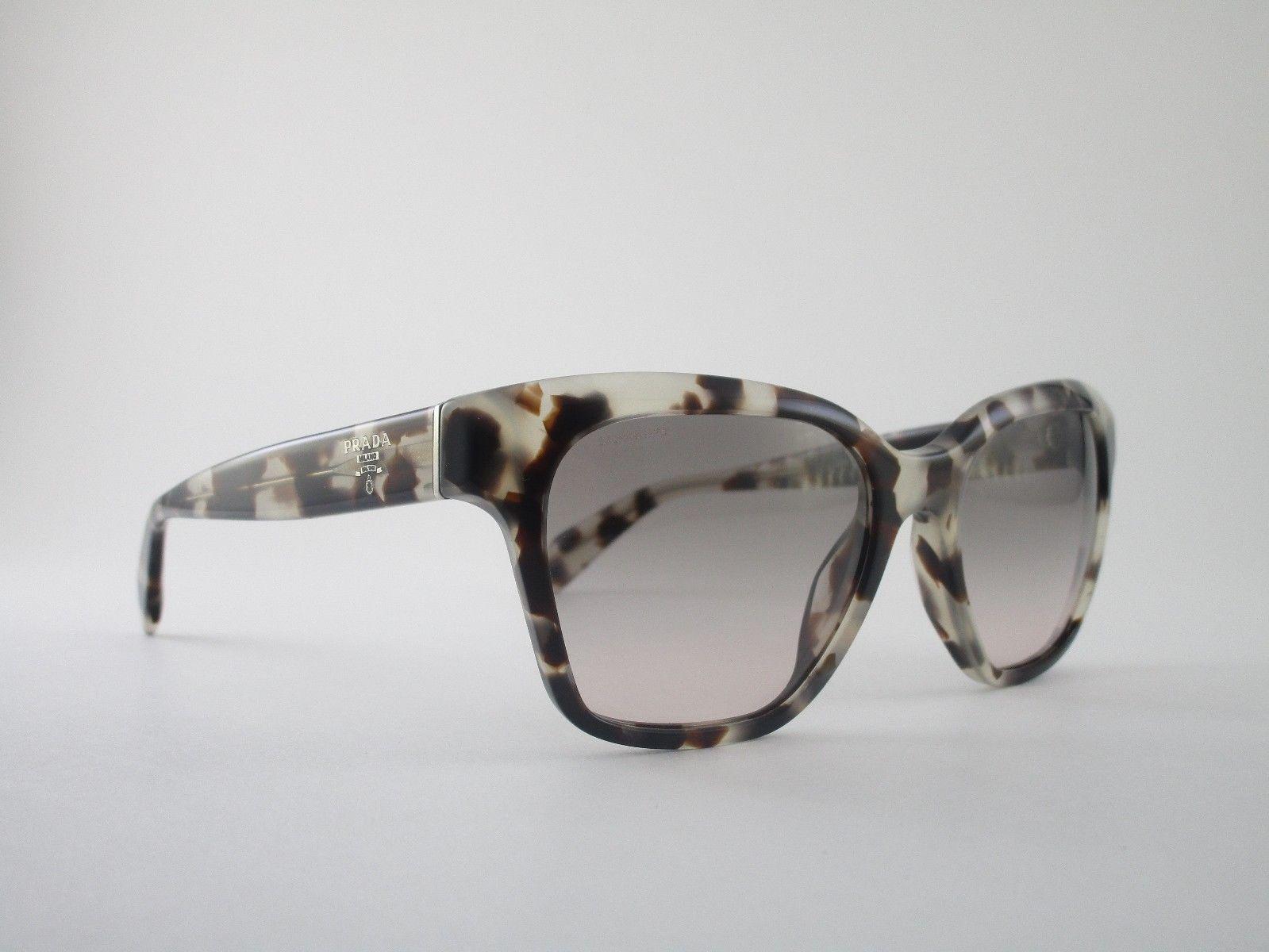 4b75ab8f3db31 ... gradient 14f8e bb696  discount prada spr 29r 2au 3do sunglasses havana  gray cateye eyewear ce39b 141d4