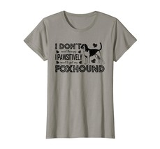 Foxhound Shirt - Foxhound Dog T shirts - $19.99+