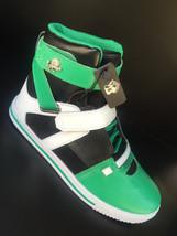 Men's Vlado Phalanx Green | Black | White Boots - $120.00