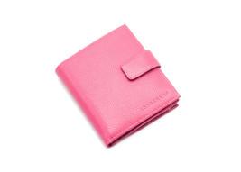 New~Longchamp Women's Pink Leather Le Foulonné ... - $213.75