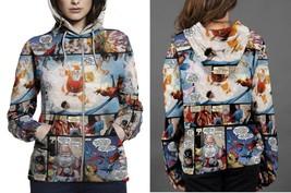 Illuminati Of Marvel Women's Zipper Hoodie - $49.80+