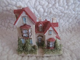 Liberty Falls Tully House - AH87 - 1994 - Good Condition - $9.46