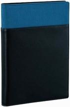 Reimeifujii refill file A5 leather Blue WAF152A - $17.78