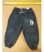 LOGG Sweatpants 12-18 Mos Blue - $9.46