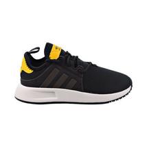 Adidas X_PLR Little Kids' Shoes Core Black-Gold-White F97450 - £28.26 GBP