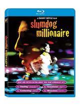 Slumdog Millionaire (Blu-ray) - $2.95