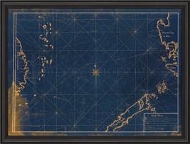 Artwork Carte Plana BCBL New SC-734 FREE SHIPPING* - $949.00