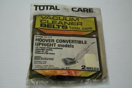 Total Care B-2 Hoover Convertible Upright Cacuum Cleaner Belt S2, S3 & 5700 Ser. image 4