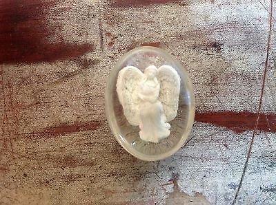 Beautiful Clear Angel Touch Stones Three Different Styles