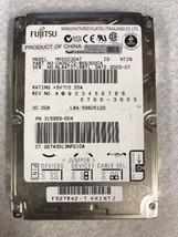 "HP 30GB 315959-004 Fujitsu MHS2030AT CA06272-B66300C4 IDE internal 2.5"" HDD - $23.36"