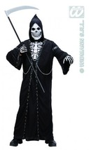 Executioner Reaper Costume Large For Halloween Death Scream Fancy Dress ... - $36.09