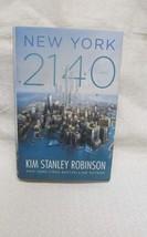New York 2140 by Kim Stanley Robinson (2017, Hardcover) - $44.55