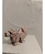 Spirit Animal: 1.25 Inch Polished Dragon Dolomite - $5.99