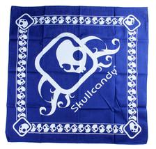 Skullcandy Skull Print Bandana-Various Colors