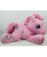 "My Little Pony Pinkie Pie 20"" Plush 25th Birthday Celebration Hasbro 200... - $17.42"