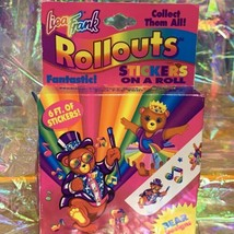 Vintage Lisa Frank Rollouts 90s Bear Designs Hollywood Etc image 1