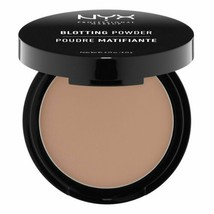 NYX Blotting Powder - BLP04 Deep - $7.49
