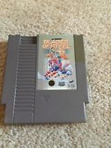 Blades of Steel (Nintendo Entertainment System, 1988)cartridge only - $5.49