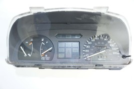 1988 - 1991 Honda Civic Hatchback 5 Speed Instrument Cluster (230K Miles) - $99.99