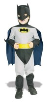 Toddler 2T-4T /NWT  Licensed Batman Costume by Rubies™ - $29.65