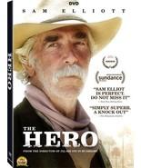 The Hero [DVD] - $6.28