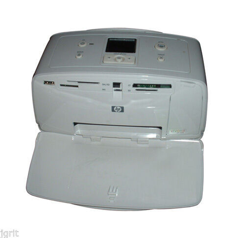 Primary image for HP PhotoSmart a 335 - parts only - compact digital photo graph color printer