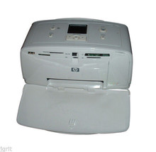 HP PhotoSmart a 335 - parts only - compact digital photo graph color printer - $17.04