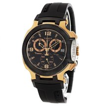 Tissot Men's Watch T048.417.27.057.06 - $415.00