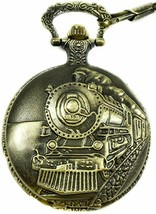 North American Railroad Approved, Railway Regulation Standard Train Pock... - $39.99