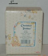 "cherished teddies ""Be Mine"" 1993 #914762 - $34.65"