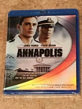 Annapolis (Blu-ray, James Franco Film) BRAND NEW / FACTORY SEALED - $5.34