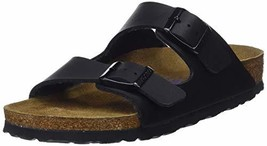 Birkenstock Arizona Sandals (8-8.5|Black) - $150.42