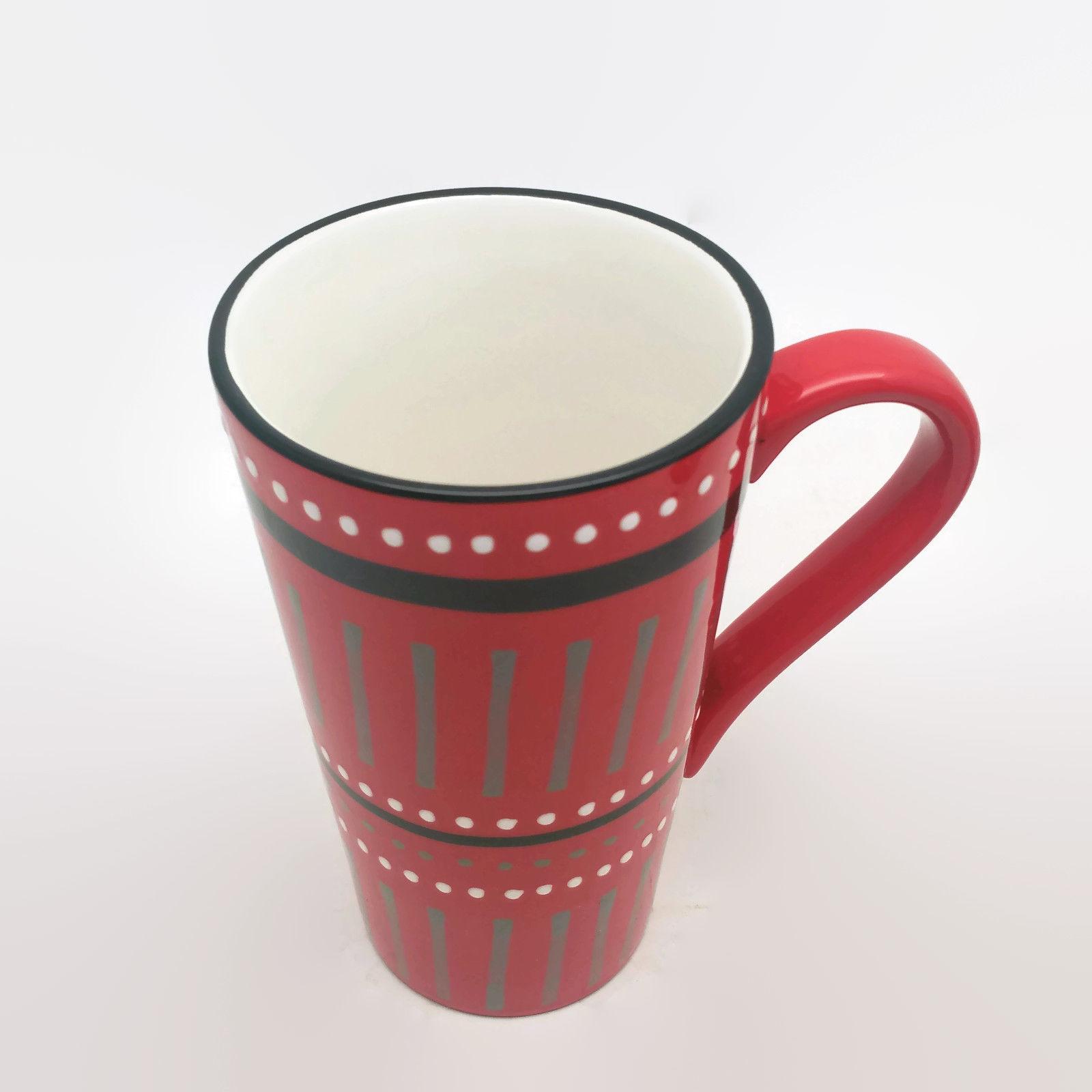 Food Network White Mugs