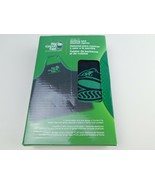 NIB Big Green Egg Grilling and Kitchen Apron  New In Box 117113 - $20.38