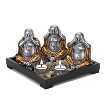 Tealight Candle Holder, Antique Table Top Candle Holders For Dining Table - $24.58