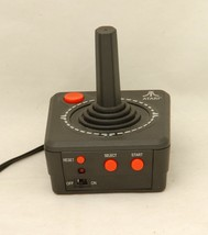 Atari TV Plug & Play Joystick home video system 10 in 1 game console controller - $29.65