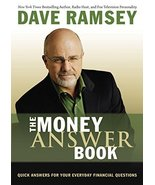 The Money Answer Book (Answer Book Series) [Paperback] Ramsey, Dave - $4.89
