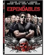 The Expendables (DVD, 2010) - £7.14 GBP