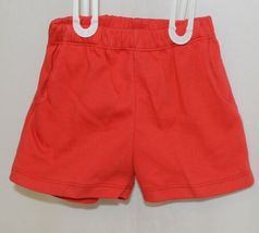 Snopea Two Piece Boys Short Set Race Cars Red Shorts White Shirt Size 18 Months image 5