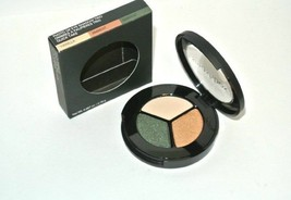 SmashBox Photo OP Eye Shadow Trio QUICK TAKE Full size vanilla ambient serpent n - $19.75