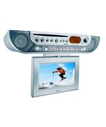 Philips AJL700 Under-cabinet LCD TV/DVD Combo - $257.39