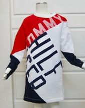 Tommy Hilfiger Kinder Girl's Mädchen Pullover Sweater 6 J. Gr.116 Versan... - $31.62