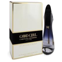 Good Girl Legere by Carolina Herrera Eau De Parfum Legere Spray 2.7 oz for Women - $111.86
