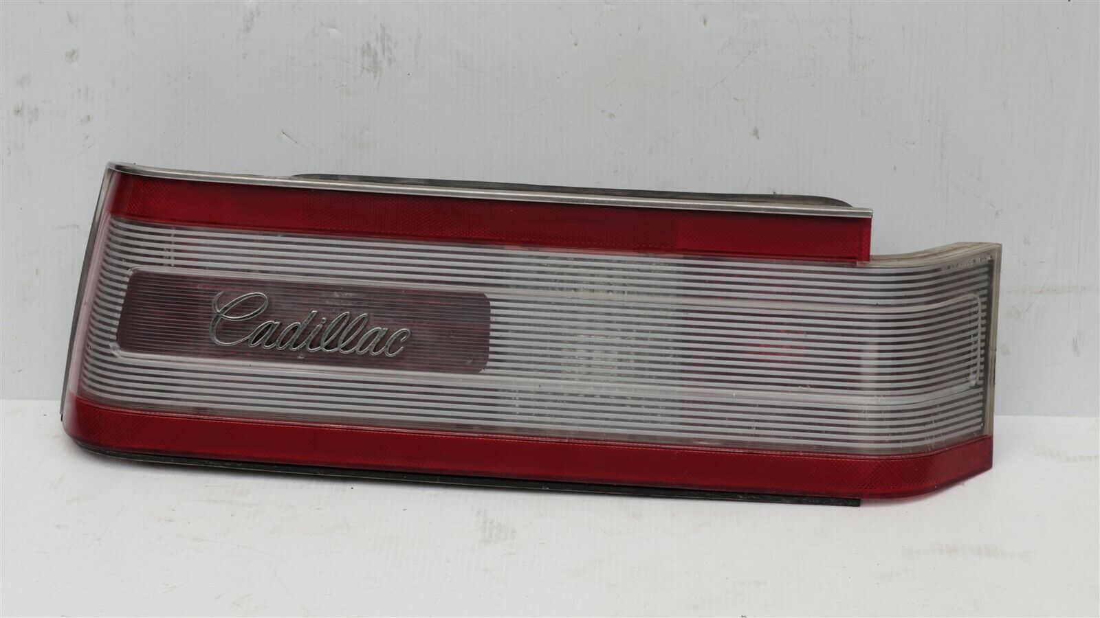 89-93 Cadillac Allante Taillight Brake Lamp Driver Left LH